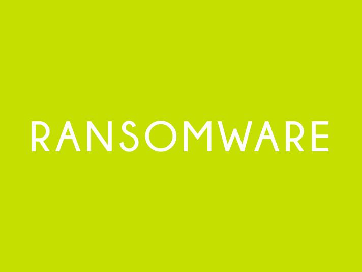 ransomware definizione