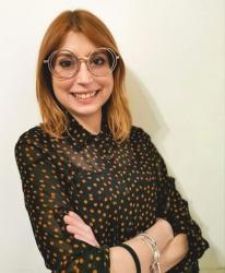 Dott.ssa Giulia Berta